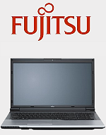 FUJITSU Notebook aktueller Flyer zum Download als PDF.